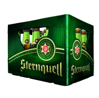 Sternquell 70(Diät) 20x0,5l