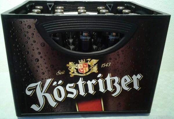Köstritzer Schwarz 20x0,5l