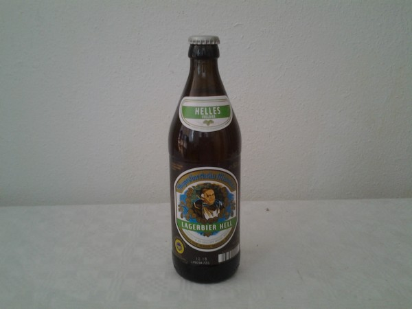 Augustiner Lagerbier Hell 20x0,5l