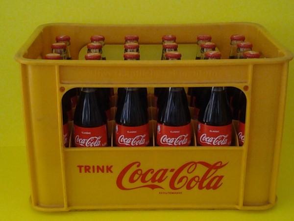 Coca-Cola 24x0,33