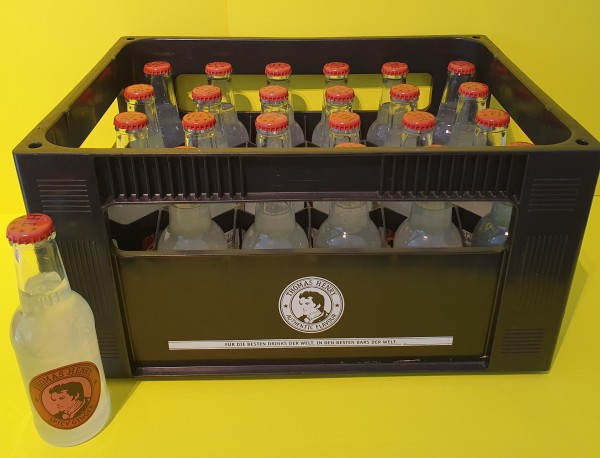 Thomas Henry Spicy Ginger 24x0,2l