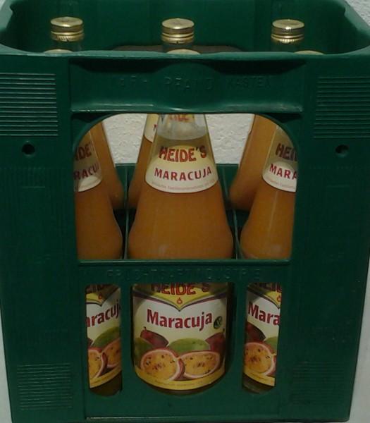Heide`s Maracuja Nektar 6x1