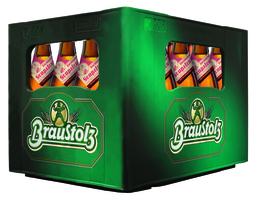 Braustolz Grapefruit 20x0,5l
