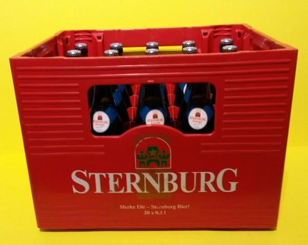 Sternburger Alkoholfrei 20x0,5l