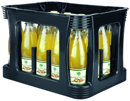 Bad Brambacher Gartenlimonade Orange 20x0,5l