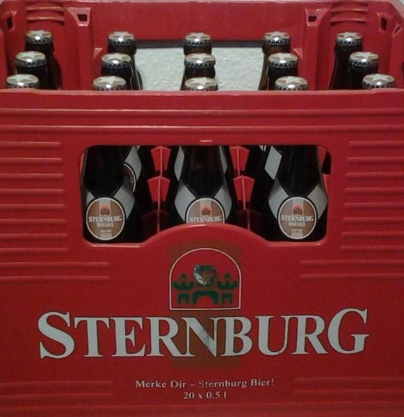 Sternburger Diesel 20x0,5l