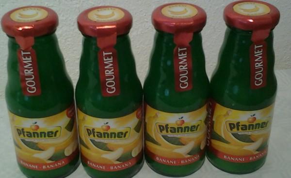 Pfanner Banane 12x0,2l