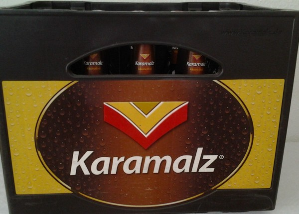 Kamamalz 20x0,5l