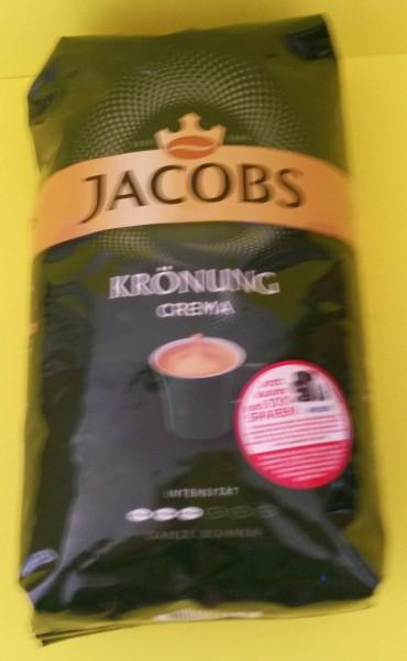 Jacobs Krönung Ganze Bohnen 1000g