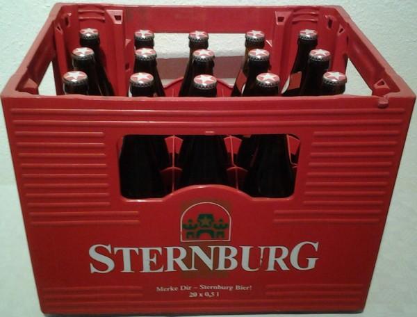 Sternburger Export 20x0,5l