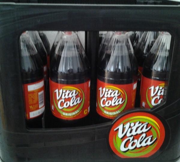 Vita Cola 12x1l