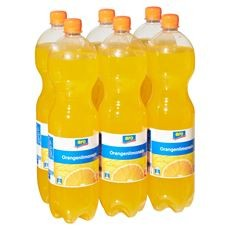 Aro Orange 6x1,5l