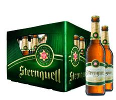 Sternquell Pils 20x0,5l