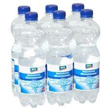 Aro Mineralwasser 6x1,5l