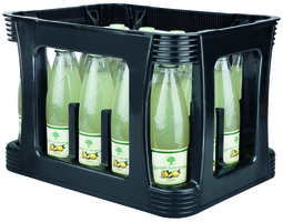 Bad Brambacher Gartenlimonade Zitrone