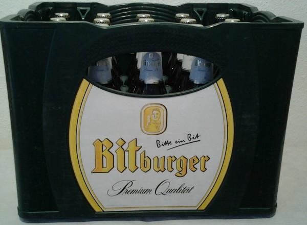 Bitburger Premium Pils 20x0,5l
