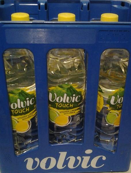 Vovic Zitrone -Limette 6x1,5l