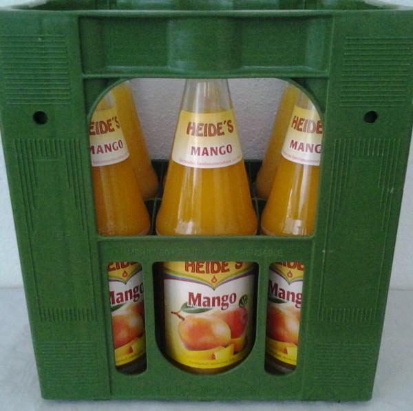 Heide`s Mango 6x1l